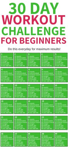 This 30 day workout challenge for beginners is the best! I'm so glad i found this awesome workout challenge to help me loss weight this Losing Weight Tips, Weight Gain, Weight Loss Tips, How To Lose Weight Fast, Reduce Weight, Lost Weight, Weight Control, Water Weight, Weight Lifting