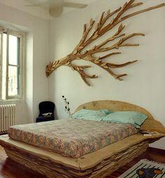 Risultati immagini per sculture cinetiche legno recupero