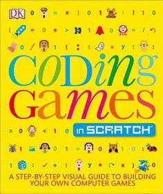 "Coding computer programs is one of the most valuable skills for anyone to have. Written for children with little to no coding experience, ""Coding Games in Scratch"" guides children through building platform games, puzzles, racers, and 3-D action games."