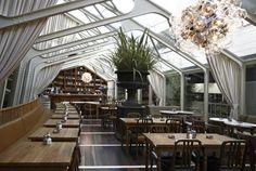 The House Café Kanyon