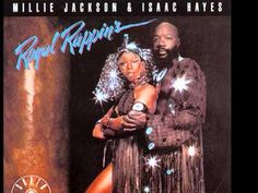 Royal Rappin's by Millie Jackson/Isaac Hayes on Southbound Latino Artists, Music Artists, Soul Music, My Music, Isaac Hayes, Cool Album Covers, Soul Train, Soul Funk, Rhythm And Blues