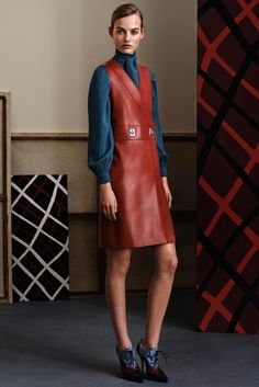 Gucci Pre-Fall 2015 (2)  - Shows - Fashion