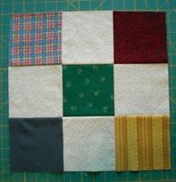 Double Nickel Quilts