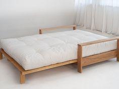 ikea full size futon mattress balkarp sleeper sofa knisa black   sleeper sofas apartments and room  rh   pinterest