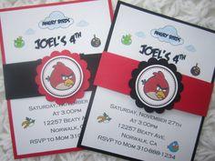 Custom Listing for Wendy- Baby Mickey Mouse Handmade Invitation, Modern and Elegant 7th Birthday, Birthday Ideas, Angry Birds 4, Baby Mickey Mouse, Banquet Ideas, Handmade Invitations, Custom Items, White Envelopes, Invitation Cards