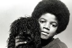 Remembering Michael Jackson: 40 Iconic Moments in Photos - Fuse