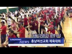 성광교회 2016-05-22 주일뉴스