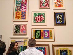 matisse MOMA 2015