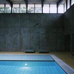 Kildeskovshallen public bath Copenhagen