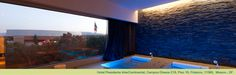 Hela Spa at Hotel Presidente InterContinental Mexico City--the best in town!!