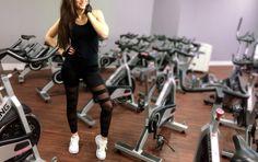 Stylowo i Zdrowo - blog o zdrowiu, aktywności i urodzie: Top 10 najseksowniejszych leginsów na siłownie