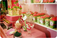 Princess pamper party | Pamper Me Princess Birthday Party | Party Ideas