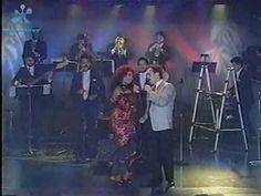 Celia Cruz & Willie Colón - Usted Abusó (Live)