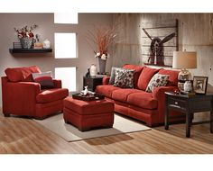 Sofas-Solano Sofa-Casual comfort, and lasting style