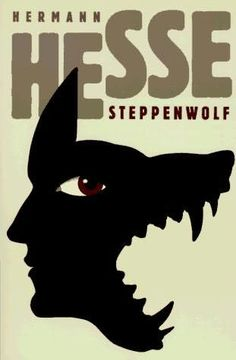 Le Loup des Steppes,