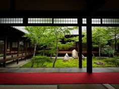Hi-Def Pics - Zen Sanctuary: Kyoto, Japan (18 photos) - My Modern Metropolis