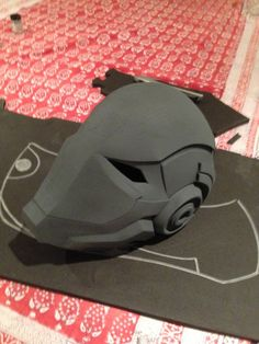 Red Hood Helmet Pre Order by IdiotsArmory on Etsy Más Robot Costumes, Diy Costumes, Cosplay Costumes, Cosplay Armor, Cosplay Diy, Red Hood Helmet, Red Hood Cosplay, Armadura Cosplay, Foam Armor