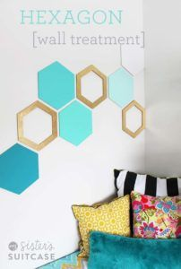 DIY Dorm Room Decor Ideas - Hexagon Wall - Cheap DIY Dorm Decor Projects for College Rooms - Cool Crafts, Wall Art, Easy Organization for Girls - Fun DYI Tutorials for Teens and College Students http://DIY Dorm Room Decor Ideas - Hexagon Wall - Cheap DIY Dorm Decor Projects for College Rooms - Cool Crafts, Wall Art, Easy Organization for Girls - Fun DYI Tutorials for Teens and College Students http://diyprojectsforteens.com/diy-dorm-room-decordiyprojectsforteens.com/diy-dorm-room-decor