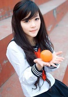 Harajuku f lover ..Chinese girl