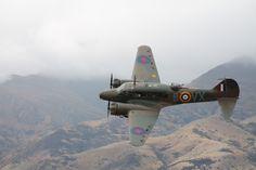 Avro Anson at Warbirds over Wanaka 2014