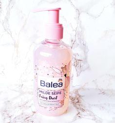 Balea Fairy Dust Limited Edition Milde Seife