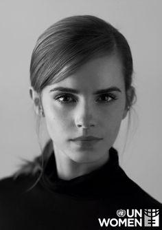 Emma Watson for UN Goodwill Ambassdor