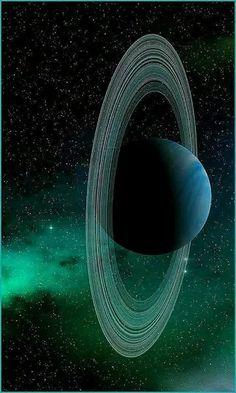 #Saturn