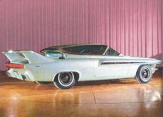 1961 Chrysler TurboFlite