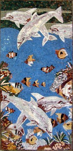 ra-yapi - Mozaik doğal yaşam serisi