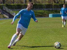 Nils Stettin hat seinen Vertrag bei Zweitligist Union Berlin bis zum 30. Juni 2018 verlängert - spielen wird der 19-Jährige für die Eisernen aber auch in der kommenden Saison nicht. Union verleiht den Youngster erneut, damit dieser Spielpraxis sammeln kann.