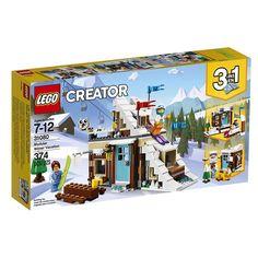 #Spring #AdoreWe #Walmart Mexico - #Walmart Mexico Lego creator modular winter vacation 31080 lego lego creator 6213384 - AdoreWe.com