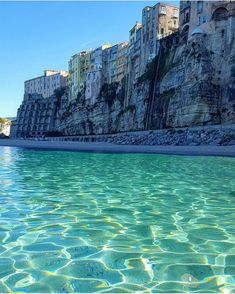 Tropea, Italy Places to travel 2019 - Travel Photo Top Travel Destinations, Places To Travel, Tourist Places, Places Around The World, Travel Around The World, Places In Italy, Italy Tours, Destination Voyage, Visit Italy