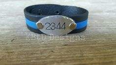 Check out this item in my Etsy shop https://www.etsy.com/listing/468121803/leather-police-officer-cuff
