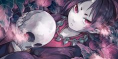 「【腐・白鬼】ログ詰め3」/「もず九」の漫画 [pixiv]