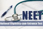 #EducationNews Now NEET like exam for AYUSH courses