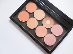 "This sweet review of Makeup Geek Blushes is making us blush! ""I have had the entire range of blushes for quite a while now and they are honestly some of my favourites. As you can see above, I've even managed to hit pan on one of the shades (anyone that loves makeup would know that is quite an achievement)."" - rabiaqureshi www.makeupgeek.com"
