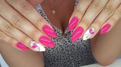 Instagram media love_nails_emilia - Lady Lion !  #pink #pinknails #nail #nails #nailart #artnails #instanail #instanails #instagirl #nailswag #manicure #gelnails #paznokcie #paznokciekrakow #nailsoftheday #nails2inspire #nailsalon #nailsofinstagram #indigonailslab #indigonails #girl #polishgirl #woman #instawoman #pornnails #krakow #ignails #unghie #unghiegel