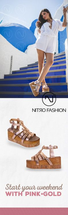 #handmade #leather #flatforms #madeingreece #nitrofashion