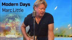 Modern Days - Marc Little Music Lyrics, Day, Modern, Artist, Mens Tops, Lyrics, Song Lyrics, Trendy Tree, Artists