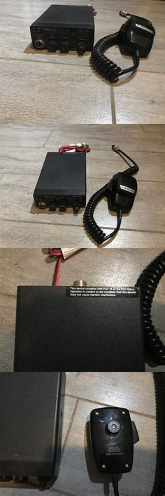Cb radios midland power max ii model 77 285 40 channel cb radio cb radios midland 1001z 40 channel cb radio new and never used sciox Gallery