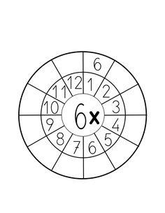 Hoy me gustaría enseñaros un recurso muy sencillo que podemos elaborar con los alumnos para estudiar las tablas de multiplicar. Para ello, necesitamos unas plantillas que incluyan el contenido que … Math Board Games, Math Boards, Math Games, Math Activities, Math Multiplication Worksheets, Maths, Math Anchor Charts, 1st Grade Math, Math For Kids