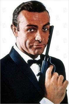James Bond 007 - Liebesgrüße aus Moskau : photo Sean Connery, Terence Young