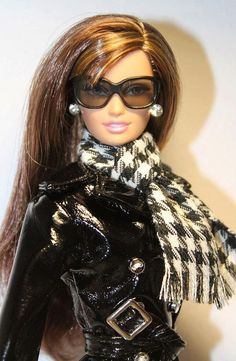 Barbie Look Tim Gunn | Flickr - Photo Sharing!