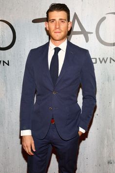 I got Bryan Greenberg! Which Famous Person Should Come To Your Passover Seder?