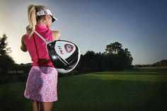 Golf+Senior+Picture+Ideas+For+Girls girls best and alternati Golf Senior Pictures, Senior Photos Girls, Senior Girls, Girls Golf, Ladies Golf, Golf Photography, Photography Ideas, Photography Lessons, Golf Training Aids