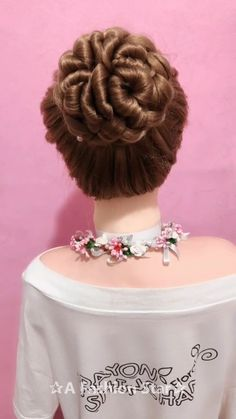 10 Amazing Braid Hairstyles - Hairstyle For 2019 - Braided hairstyles - Frisuren Easy Hairstyles For Long Hair, Long Hair Cuts, Braided Hairstyles, Wedding Hairstyles, Cool Hairstyles, Layered Hairstyles, Up Does For Long Hair, Hair Upstyles, Long Hair Video
