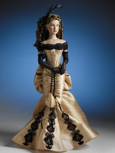 Magnolia - Tyler Wentworth Archive - Fashion Dolls Archive - Tonner Doll Archive