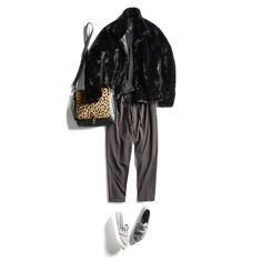 I need this purse! It's the best part of this outfit :) October Fashion Trends Stitch Fix