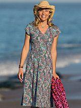 Women's Bella Coola Dress | Orchard Brands
