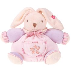 Lost on 18 Jul. 2016 @ Margate Beach, Belgrave Road?. Kaloo pink bunny lost…